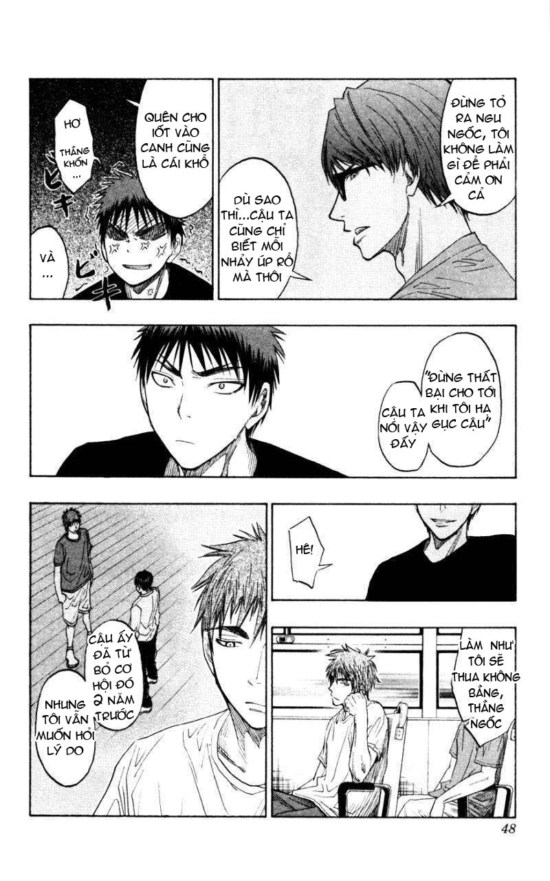 Kuroko No Basket chap 063 trang 4