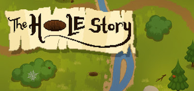 Download Gratis The Hole Story apk