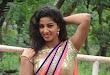 Actress Pavani sizzling photo shoot