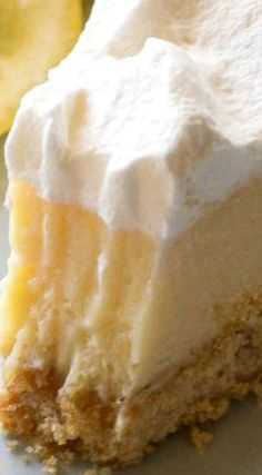 Magnolia Lemon Pie with Graham Cracker Crust Recipes