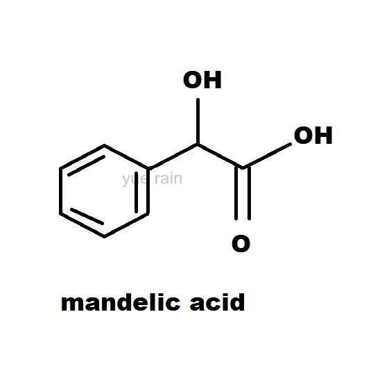 Mandelic acid-7 Favourite Ingredients For Acne Prone Skin