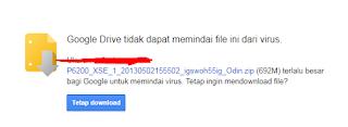 Firmware Samsung GT-p6200 indonesia Google Drive