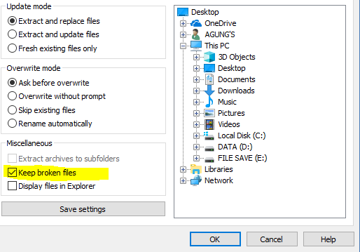 Cara atasi Download IDM yang corrupt, Atasi IDM corrupt, Solusi Download IDM corrupt dengan Torrent, Memperbaiki Download IDM dengan Torrent, Mengatasi File corrupt dengan Torrent