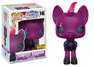 My Little Pony the Movie Tempest Shadow Funko Pop! Figure