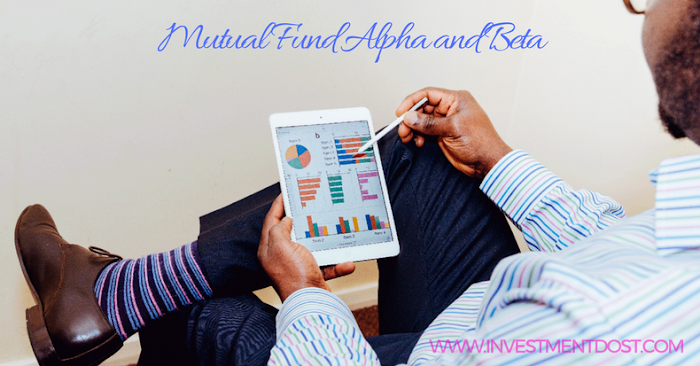MUTUAL-FUND-ALPHA-AND-BETA