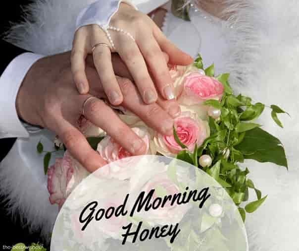 good morning honey lover images