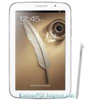 Harga dan Spesifikasi SAMSUNG Galaxy Note 8