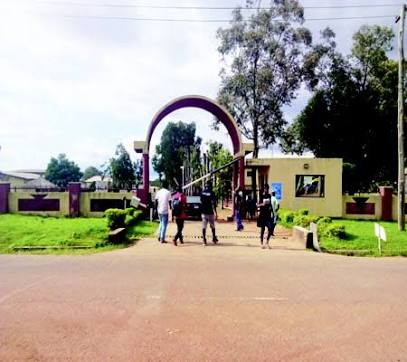 ABU Staffs screens NTA college new students