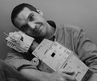 Cels Piñol - Fanhunter: El futuro está en juego