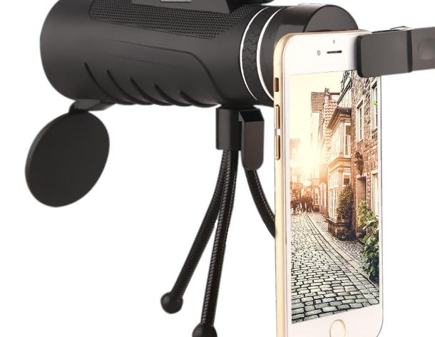 كيف تلتقط صورا رائعة و تصنع فيديو احترافي بواسطة كاميرا هاتفك الذكـي ؟