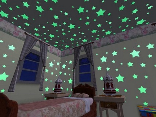 Stars for Bedrooms 6