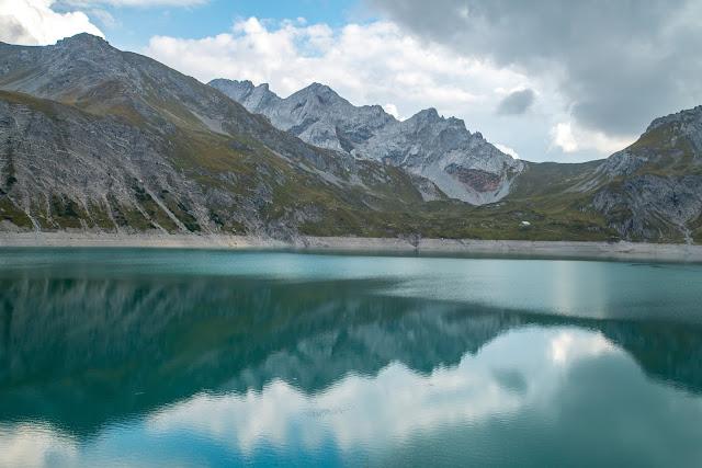 Schesaplana und Totalphütte  Bergtour im Brandertal 15