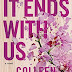 | RESENHA #125 | IT ENDS WITH US, COLLEEN HOOVER