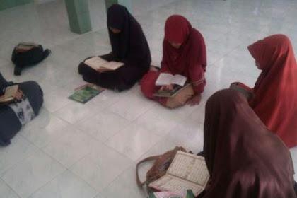Pentingnya Niat Yang Tulus Bagi Para Penghafal Qur'an