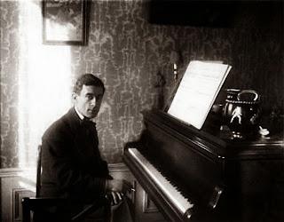 "Joseph-Maurice Ravel: Compositor de ""Bolero"""