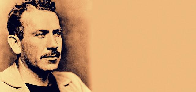 John Steinbeck, Jr., né le 27 février 1902 à Salinas et mort le 20 décembre 1968 à New York, is a écrivain américain du milieu du XXe siècle, ne pas les romans décrivent fréquemment sa Californie natale. Il a Reçu le prix Nobel de littérature en 1962.