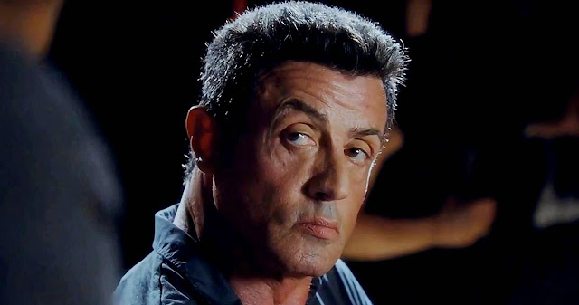 Sylvester Stallone in Bullet to the Head-2013