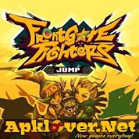 Frontgate Fighters Jump MOD
