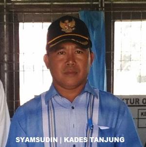 Kepala Desa Tanjung