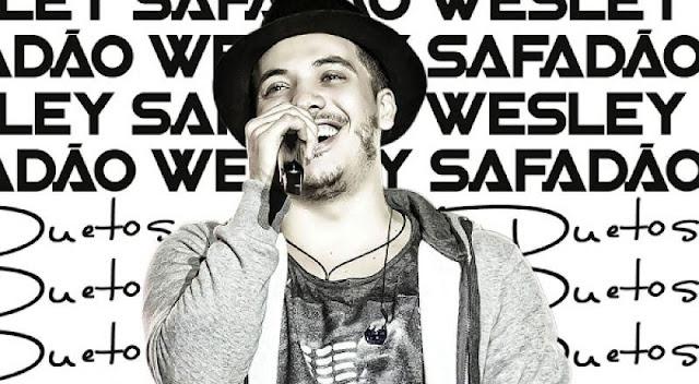 Wesley Safadão - Álbum Duetos