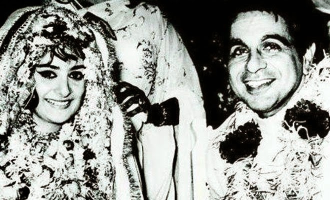 K Asif And Dilip Kumar Sister Dilip Kumar - The Substance