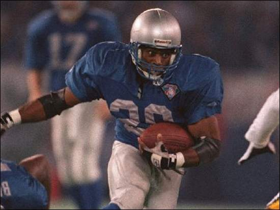 reputable site 0ea23 46e35 barry sanders thanksgiving jersey