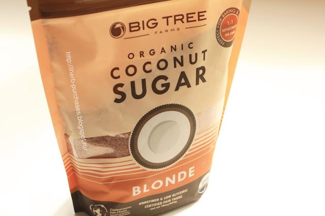 кокосовый сахар, цена, купить, фото, отзыв