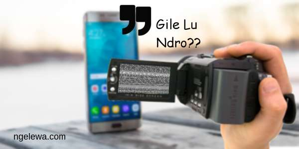 Cara Mudah Rekam Layar Smartphone Android Gratis Tanpa Root
