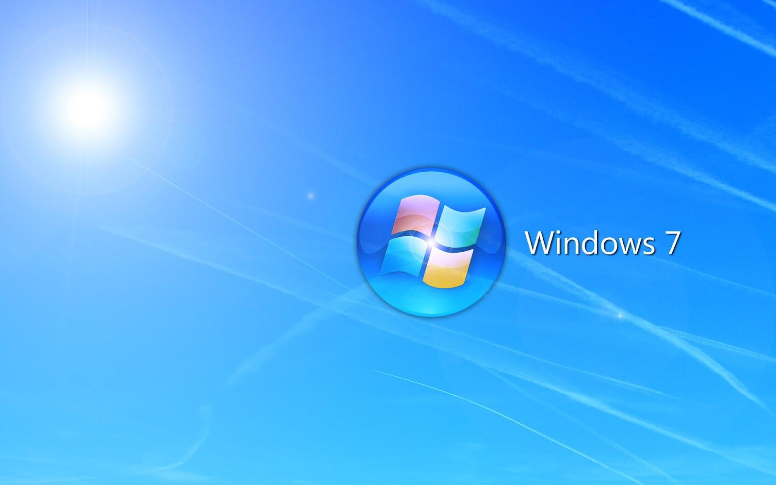 Windows 7 HD Beautiful Wallpapers - HD Wallpapers