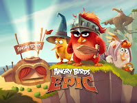 Angry Birds Epic RPG mod apk download