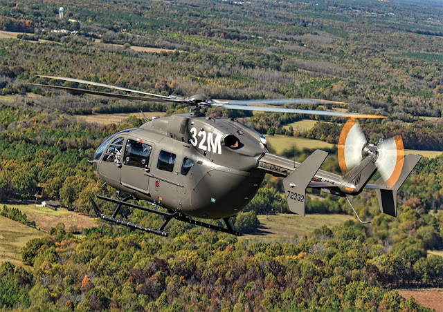 uh-72a lakota us army
