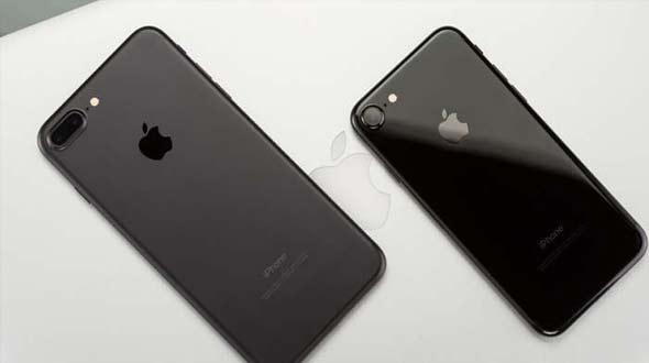 iPhone, iPhone 7