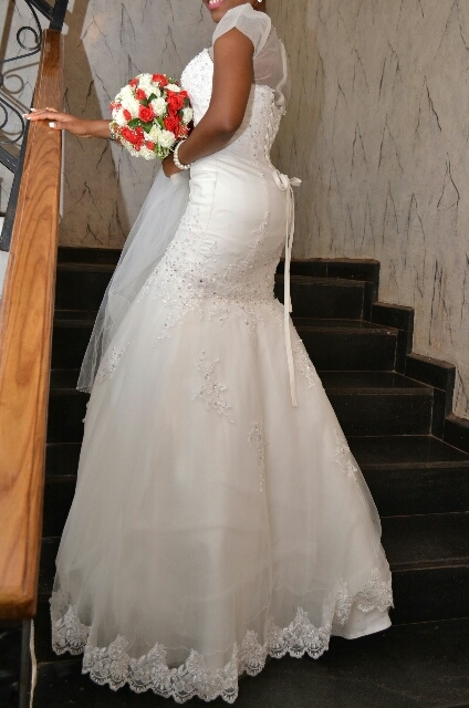 Wedding Dress Buyers 9 Elegant The price is k