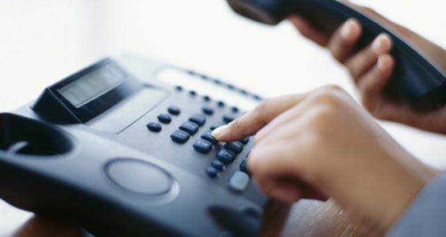 Τηλεφωνικό μπλακ άουτ στις υπηρεσίες της Αποκεντρωμένης Διοίκησης