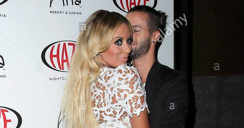 Aubrey o'day dating travis