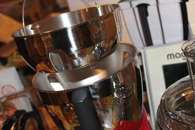 magimix robot de cuisine