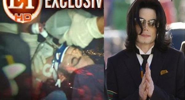 MICHAEL JACKSON Sebenarnya Adalah Seorang Islam! Dan Dia Dibunuh Kerana Tindakannya Memeluk ISLAM!!!