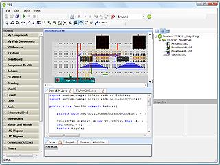 virtual breadboard arduino toolkit