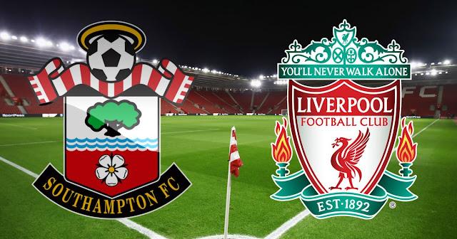 Southampton - Liverpool UŽIVO PRENOS