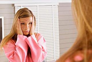 Cara Menghilangkan Jerawat dengan Menghindari Stres