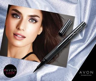 Avon Eyeliner Superextend. Guarda il Catalogo Avon Online della Campagna in corso e scopri come ordinare i prodotti Avon. Presentatrice Avon. Opinioni, Recensioni, Tutorial e Review sui prodotti Avon.