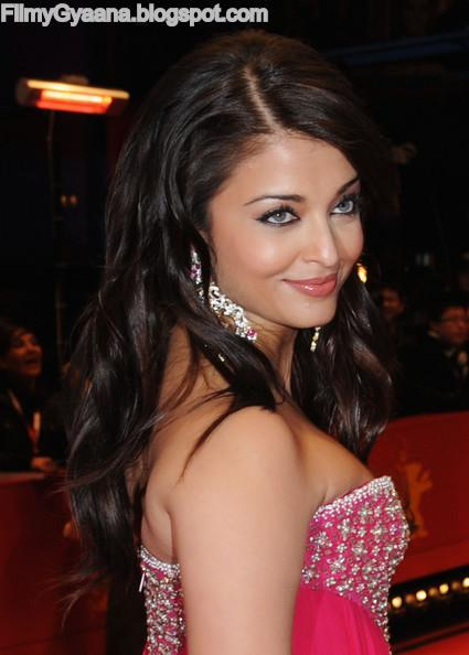 Aishwarya Rai Bachchan Killer Look Pic