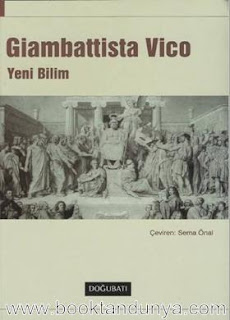 Giam Battista Vico - Yeni Bilim