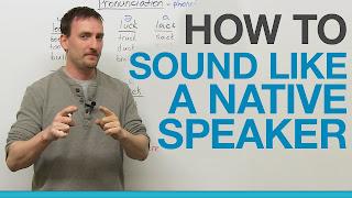 10 أسرار لنطق اللغة الإنجليزية بطريقة محترفة مثل الأجانب وأصحاب اللغة الأصلية