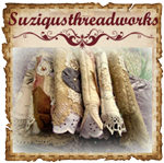 VISIT SUZY and her BEAUTIFUL BLOG HERE