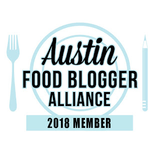 Click for more Austin food bloggers!