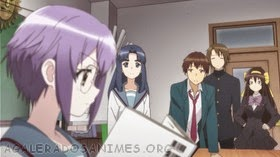 Nagato Yuki-chan no Shoushitsu 06 assistir online legendado