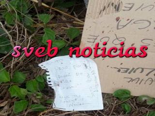 Identifican a mujer hallada ejecutada en San Rafael  Veracruz