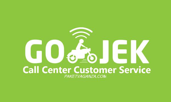 Nomor Call Center Gojek Customer Service 24 Jam Terbaru 2019