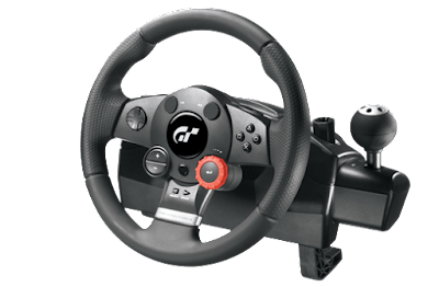 Logitech Driving Force